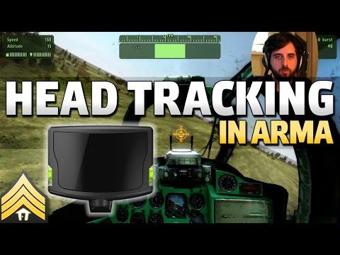 ArmA 2 и TrackIR5