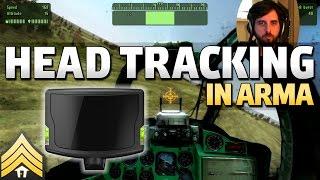 Video TrackIR 5 & Arma 2 Premiere (and DayZ, Arma 3, Etc!)