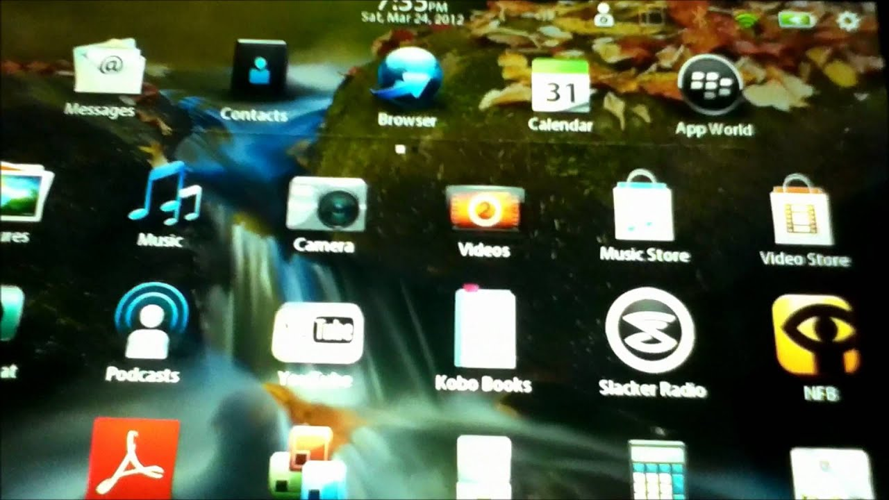 Computer Apps