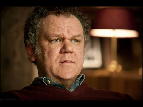 John C. Reilly Joins GUARDIANS OF THE GALAXY - AMC Movie News