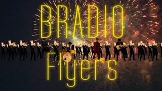 BRADIO-Flyers?TV??????·?????OP??(OFFICIAL VIDEO)