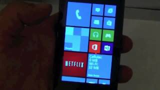 Straight Talk Huawei W1 Windows 8 Full Review