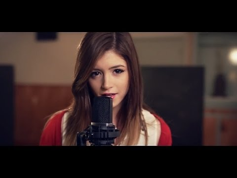 """Beauty And A Beat"" - Justin Bieber (Alex Goot, Kurt Schneider, and Chrissy Costanza Cover) -9wqpfFI3EVE"