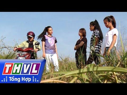 THVL | Ký sự pháp đình: Đàn chị tuổi teen