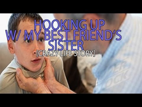one time hook up with friend
