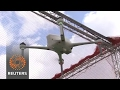 Fully-automated drone has Israeli firm reaching for the sky