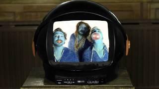 De Sjonnies Smurfenlied (Officiële Videoclip)