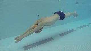 How To Swim Underwater Swimming Lessons