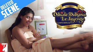 Deleted Scenes  - Dilwale Dulhania Le Jayenge