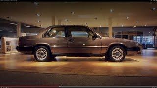 ASFALT - Motormagasin, avsnitt 4. Volvo 780