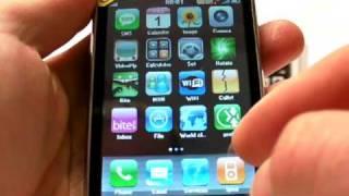 WiFi SciPhone I9++++ 2010 Model. Dual 2 SIM, Java Etc