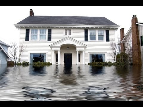 Hypocrite Republicans Like Federally Subsidized Flood Insurance For Their States