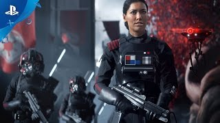 Star Wars Battlefront 2 - The Story of an Imperial Soldier