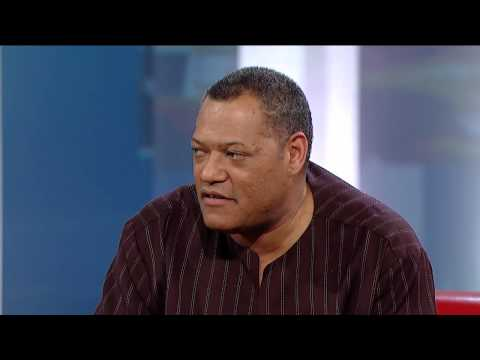 Laurence Fishburne On Being Mistaken For Samuel L. Jackson: