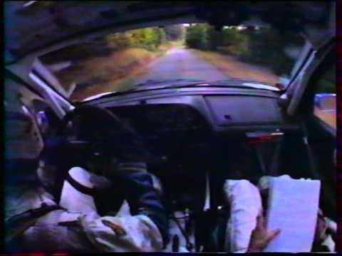 306 MAXI-RALLYE DU LIMOUSIN 1996-FRANCOIS DELECOUR