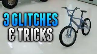 GTA 5 Glitches 3 Glitches & Tricks Online (Store Bike