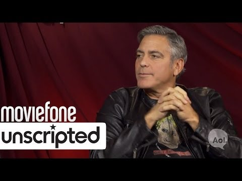 George Clooney's Useless Talents | Unscripted