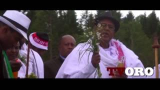 TV-ORO: Ayyaana Irreecha Oromoo Fulbaana 28 bara 2013 Oslo