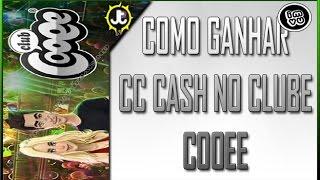 Club Cooee Como Ganhar Cc-cash Gratis No Club Cooee 2015