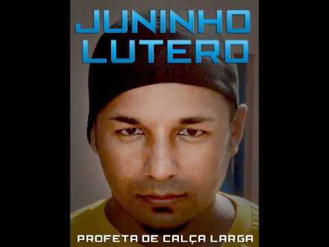 HIP HOP RAP JUNINHO LUTERO PERDER PARA GANHAR