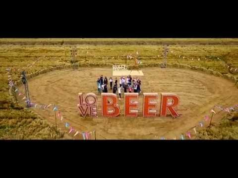 We are AB InBev