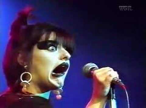 Thumbnail of video Nina Hagen - Naturträne (Rockpalast)
