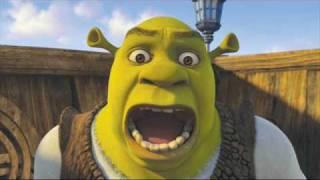 Shrek Bad Reputation
