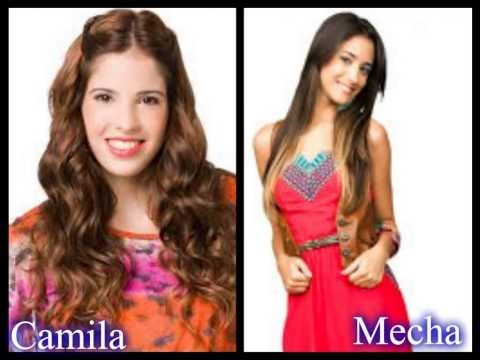 GRACHI VS VIOLETTA KCAS 8 CATEGORIAS