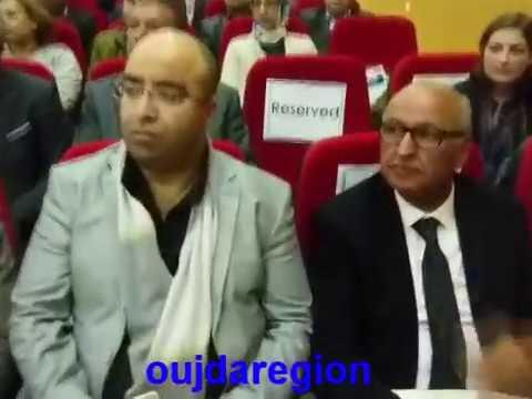 """فيديو..الوالي مهيدية:""""جهة الشرق تتوفر على مؤهلات اقتصادية لتحقيق تنمية شاملة ومتكاملة"""""""