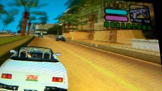 Cómo Conseguir Hunter En GTA Vice City Stories PSP