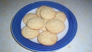 How To Make Sugar Cookies From Scratch Easy Baking With