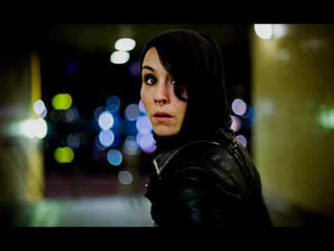 Lisbeth-- salander profil