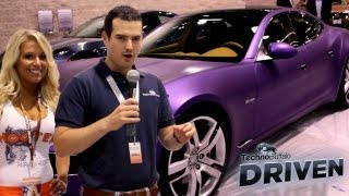 2013 Honda SUV New Model Urban Concept Commercial Carjam TV HD Car TV Show 2013 videos