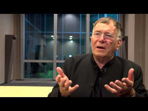 Interview: Jan Gehl on planning for people-oriented cities