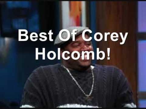 Best Of Corey Holcomb (Part 7)