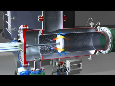 Bernoulli Filter - Krone Filter Solutions