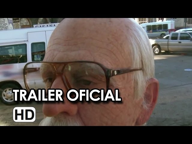 Vovô Sem Vergonha (Jackass Presents: Bad Grandpa) - Trailer 2 HD Legendado 18+