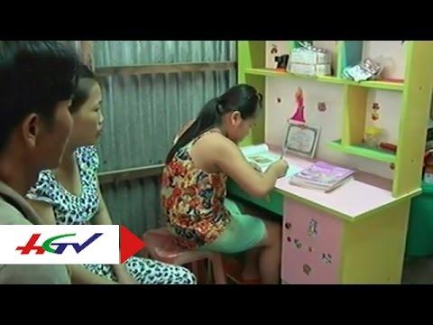 Thương cảm trước sự suy sụp của người mẹ trẻ | LATV