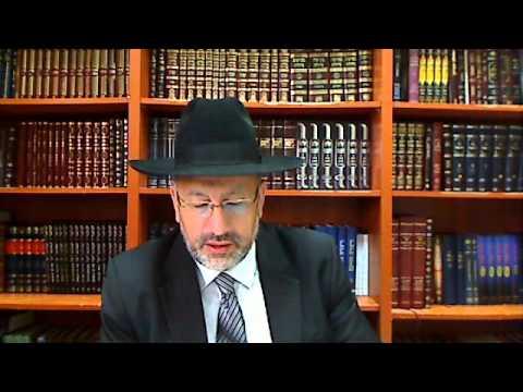 Pourim les honneurs d'un juif