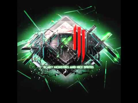 SKRILLEX - KILL EVERYBODY (BARE NOIZE REMIX)