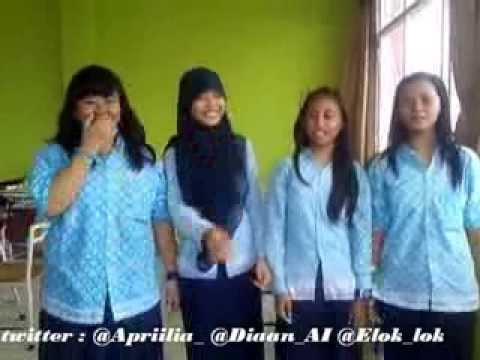 MV Reaction #HELLOSMASHSTACY by: SMASHBLAST SURABAYA