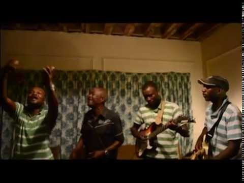 CONGO STARS VIBRATION