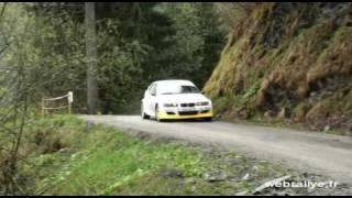 Vid�o Rallye du Beaufortain 2010 par WEBRALLYE (5297 vues)