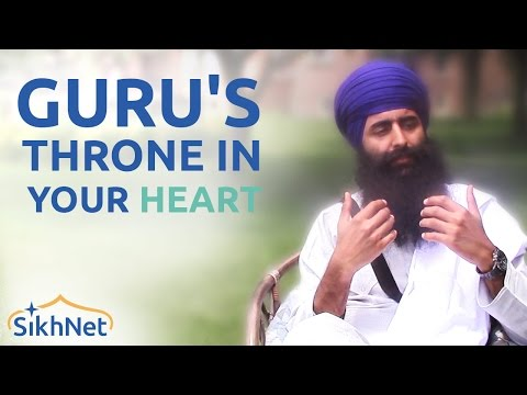 Open Your Heart To Guru Gobind Singh (Story of Sant Attar Singh)