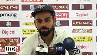 Virat Kohli On Loosing No. 1 Test Ranking To Pakistan- IND..