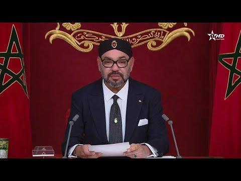 نص الخطاب الذي وجهه الملك محمد السادس بمناسبة الذكرى الـ19 لعيد العرش