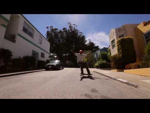 Aaron Grulich // San Francisco Drops