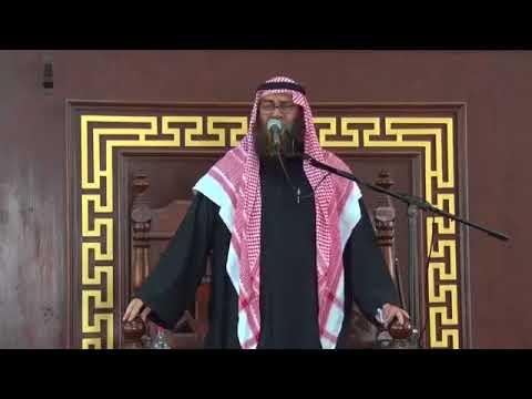 خطبة / المراقبة I أ د سلمان الدايه ( عضو رابطة علماء المسلمين )