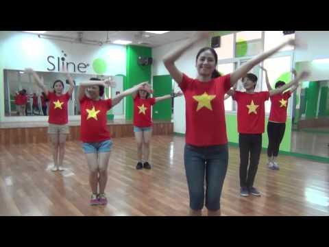 Bài nhảy mẫu