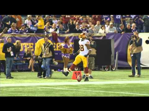 Pierre Garcon 2013 Highlights Washington Redskins
